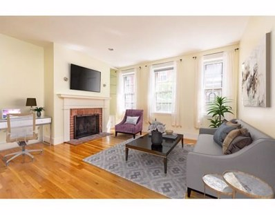 61 Revere St UNIT 1, Boston, MA 02114 - MLS#: 72382510
