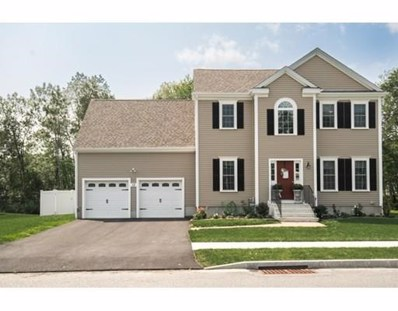 13 Nightview Pl, Millbury, MA 01527 - MLS#: 72382526