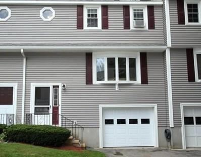 3 Village Green Drive UNIT 3, Millbury, MA 01527 - MLS#: 72382551