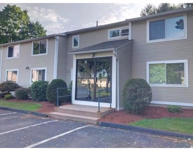 8 Arbor Way UNIT B, Holyoke, MA 01040 - MLS#: 72382597