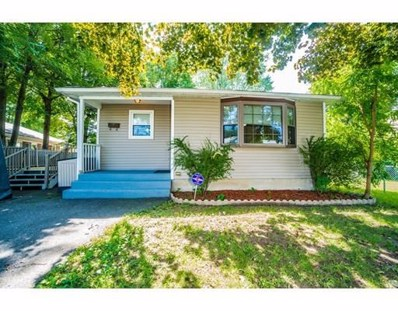 35 Montello Rd, Chicopee, MA 01013 - MLS#: 72382607