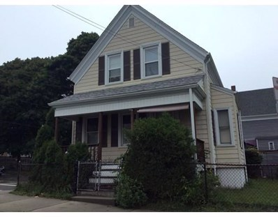439 Mill St, New Bedford, MA 02740 - MLS#: 72382616