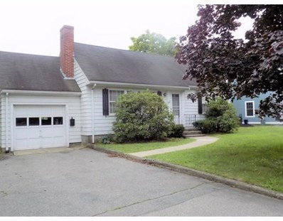 800 Central Ave, Needham, MA 02492 - MLS#: 72382622