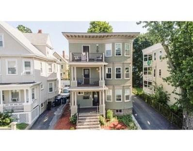 33 Farquhar Street UNIT 2, Boston, MA 02131 - MLS#: 72382640