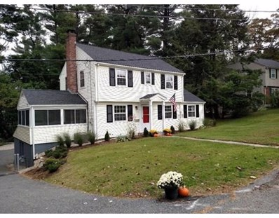 11 Wheeler Lane, Natick, MA 01760 - #: 72382647