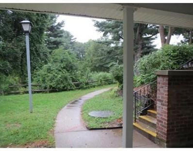 80 Williamsburg Dr UNIT 80, Springfield, MA 01108 - MLS#: 72382659