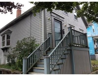 22 Grape St, New Bedford, MA 02740 - MLS#: 72382663