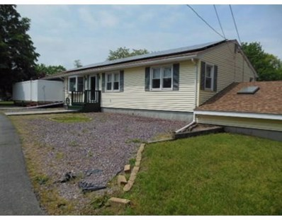 36 Bay State Road, Rehoboth, MA 02769 - MLS#: 72382665