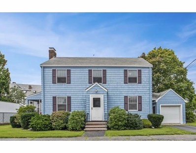 8 Kings Beach Terrace, Swampscott, MA 01907 - MLS#: 72382669