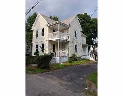 23 Bunker Ave, Brockton, MA 02301 - MLS#: 72382674