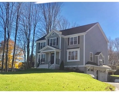 735 Salem, Groveland, MA 01834 - MLS#: 72382675