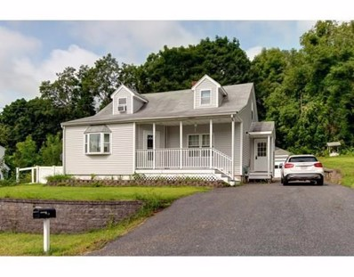 20 Williams St, Dudley, MA 01571 - MLS#: 72382678
