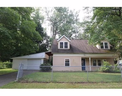 21 Lynwood Rd, East Longmeadow, MA 01028 - MLS#: 72382679