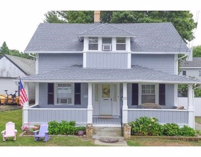 33 Manhattan Ave, Fairhaven, MA 02719 - MLS#: 72382687