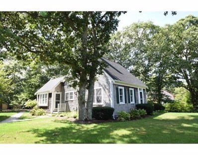 214 Old Long Pond Rd, Brewster, MA 02631 - #: 72382698