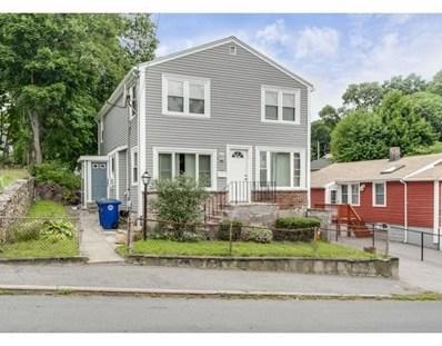 122 Edge Hill Rd, Braintree, MA 02184 - MLS#: 72382710