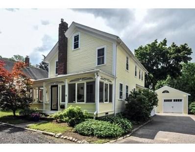 8 Morse Lane, Natick, MA 01760 - MLS#: 72382730