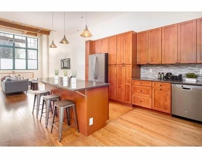 60 Dudley UNIT 105, Chelsea, MA 02150 - MLS#: 72382746