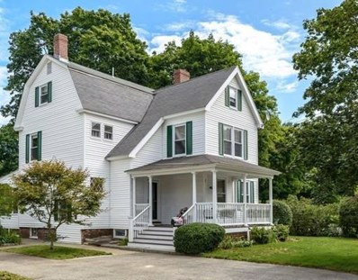 45 Stow St, Concord, MA 01742 - MLS#: 72382747