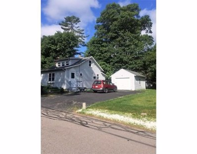 83 Hillcrest Road, East Bridgewater, MA 02333 - MLS#: 72382757