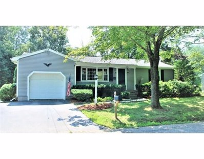 80 Cherry St, Spencer, MA 01562 - MLS#: 72382793