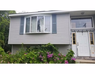 53 Upton St, Grafton, MA 01519 - MLS#: 72382805