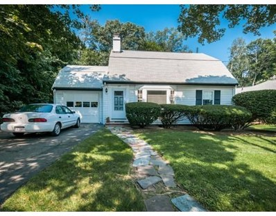 157 Allen Ave, Newton, MA 02468 - MLS#: 72382838