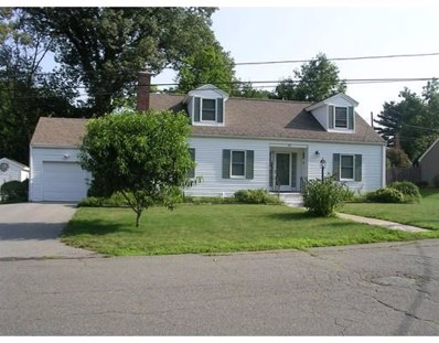32 Lakewood Ter, Haverhill, MA 01830 - MLS#: 72382861