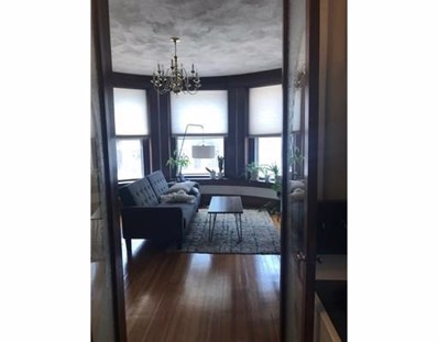 1137 Mass Ave UNIT 2, Cambridge, MA 02138 - MLS#: 72382912