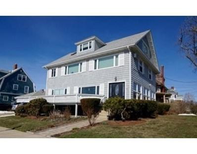 209 Lynn Shore Drive UNIT 1, Lynn, MA 01902 - #: 72382940