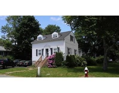 48 E Shore Rd, Holbrook, MA 02343 - MLS#: 72382943