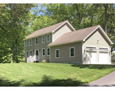 2 Birch Point Shrs, Oxford, MA 01540 - MLS#: 72382963