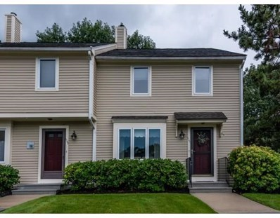 1701 Lewis O Gray Dr UNIT 1701, Saugus, MA 01906 - MLS#: 72382969
