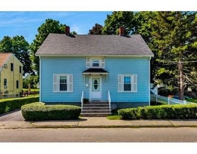 51 Eastern Avenue, Woburn, MA 01801 - MLS#: 72382971