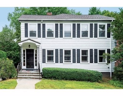 136 Eastbourne Rd UNIT 136, Newton, MA 02459 - MLS#: 72382981