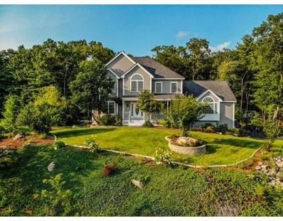 18 Cobblestone Way, Billerica, MA 01862 - MLS#: 72383015