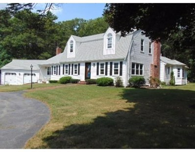 27 Stockbridge Rd, Hanover, MA 02339 - MLS#: 72383036