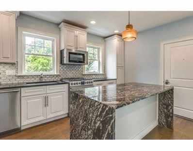 809 Boylston Street UNIT 2, Brookline, MA 02467 - MLS#: 72383072