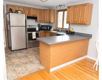91 Reed Ave, Plymouth, MA 02360 - MLS#: 72383076