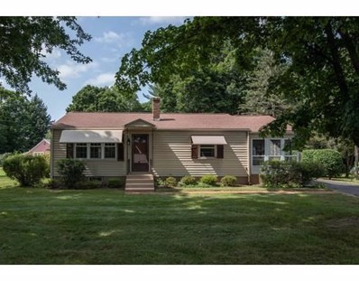 15 Ely Ave, Easthampton, MA 01027 - MLS#: 72383080