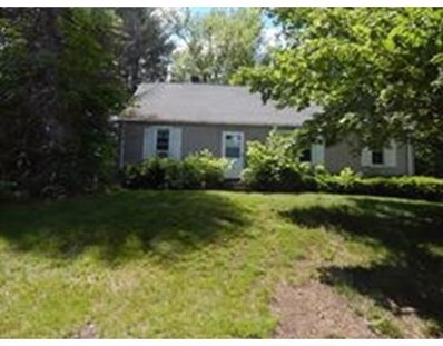 16 Chesterfield Rd, Northborough, MA 01532 - MLS#: 72383085