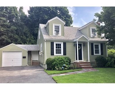 18 Wescroft Road, Reading, MA 01867 - MLS#: 72383088