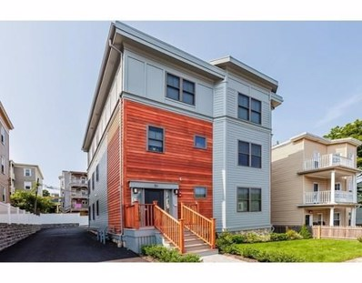 51 Iffley Road UNIT 2, Boston, MA 02130 - MLS#: 72383090