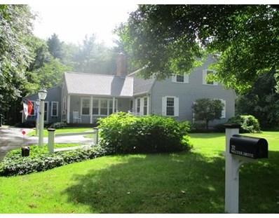 32 Walter Drive, Raynham, MA 02767 - MLS#: 72383097