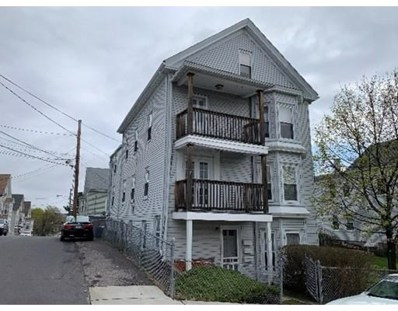 23 Grove St UNIT 2, Haverhill, MA 01832 - MLS#: 72383100