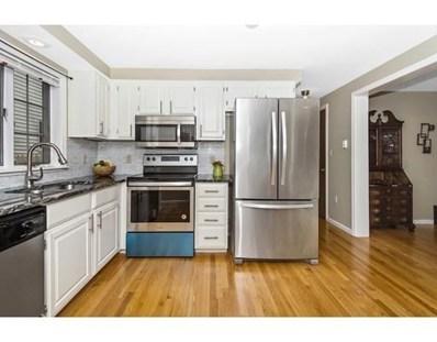 27 Plainfield St UNIT 27, Boston, MA 02130 - MLS#: 72383105