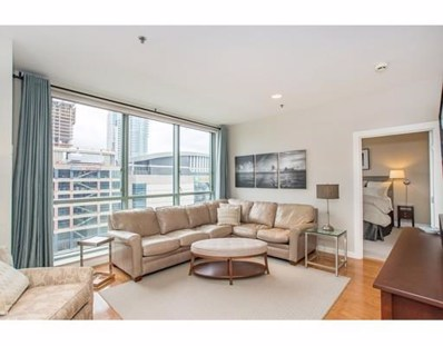 234 Causeway St UNIT 822, Boston, MA 02114 - MLS#: 72383107