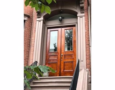 1 Claremont Park UNIT 4, Boston, MA 02118 - MLS#: 72383110