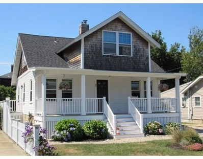 69 Kenneth Rd, Scituate, MA 02066 - MLS#: 72383118