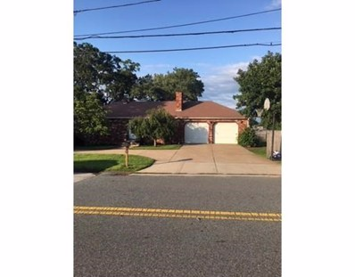 11 Captain Courtois Dr, Attleboro, MA 02703 - MLS#: 72383121
